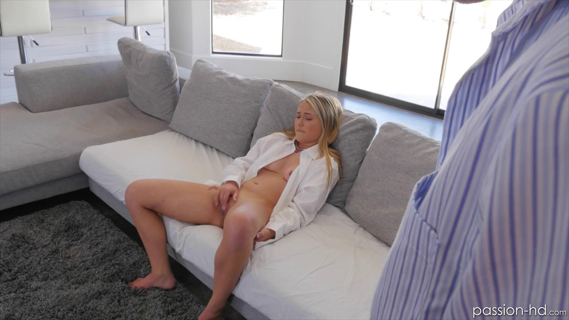Passion-HD – Alyssa Cole Seductive Stepdaughter