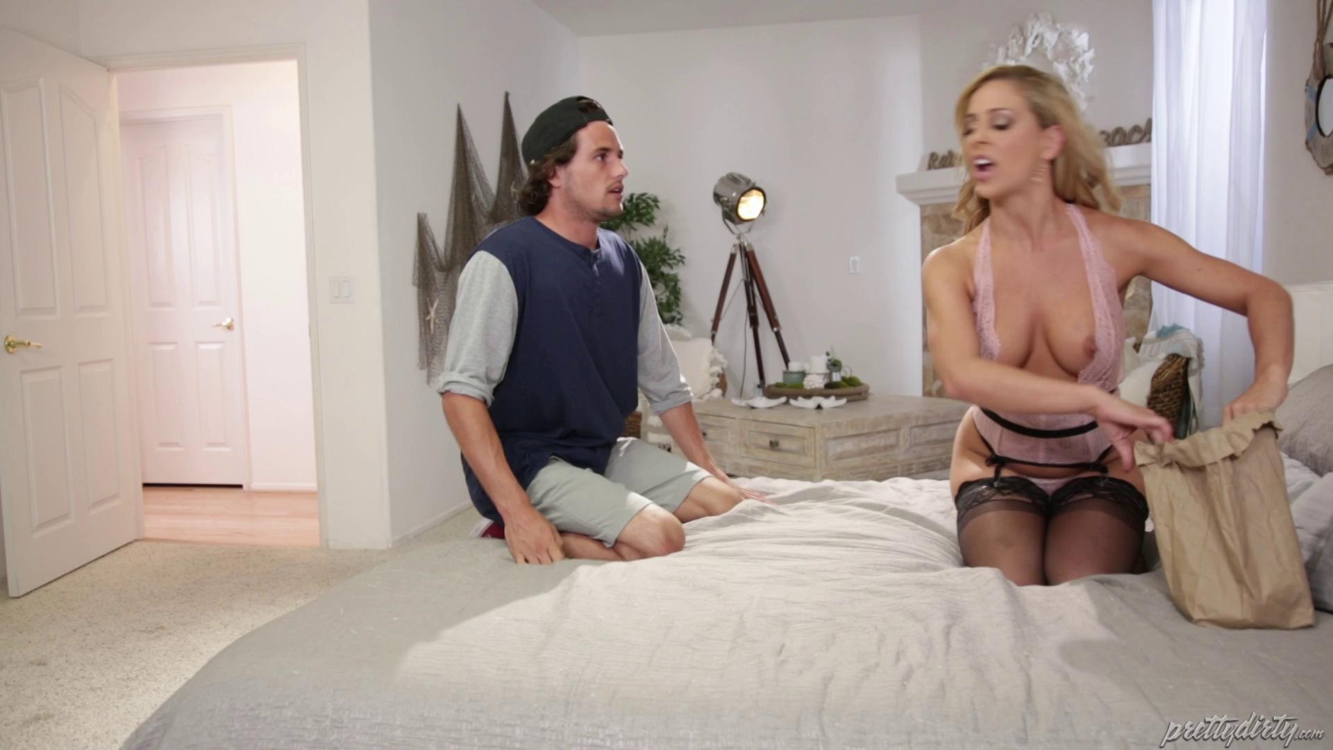 PrettyDirty – Cherie Deville Five Star Rating