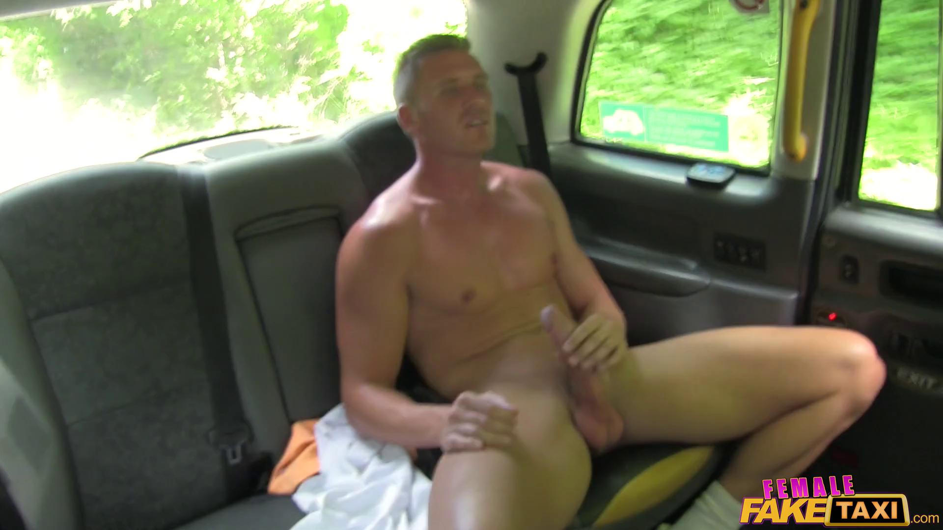 FemaleFakeTaxi – Ava Austen Hot Cabbie Fucked On Taxi Bonnet