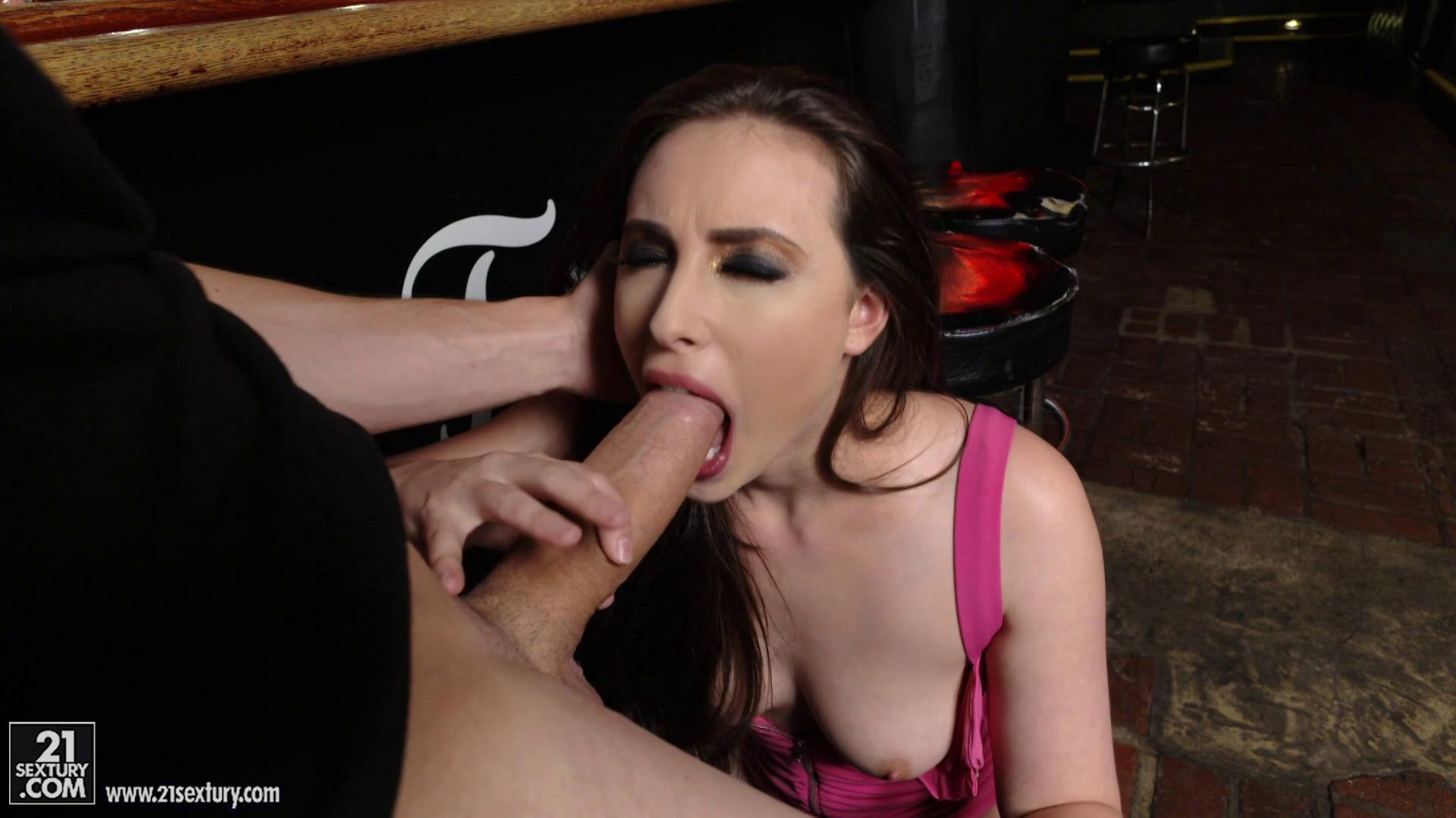 ClubSandy – Casey Calvert Casey Raises The Bar