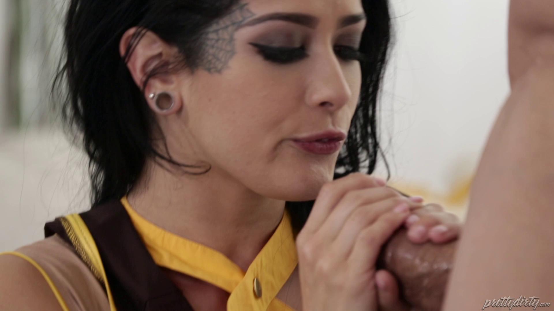 PrettyDirty – Katrina Jade I Fucked Your Scout Leader