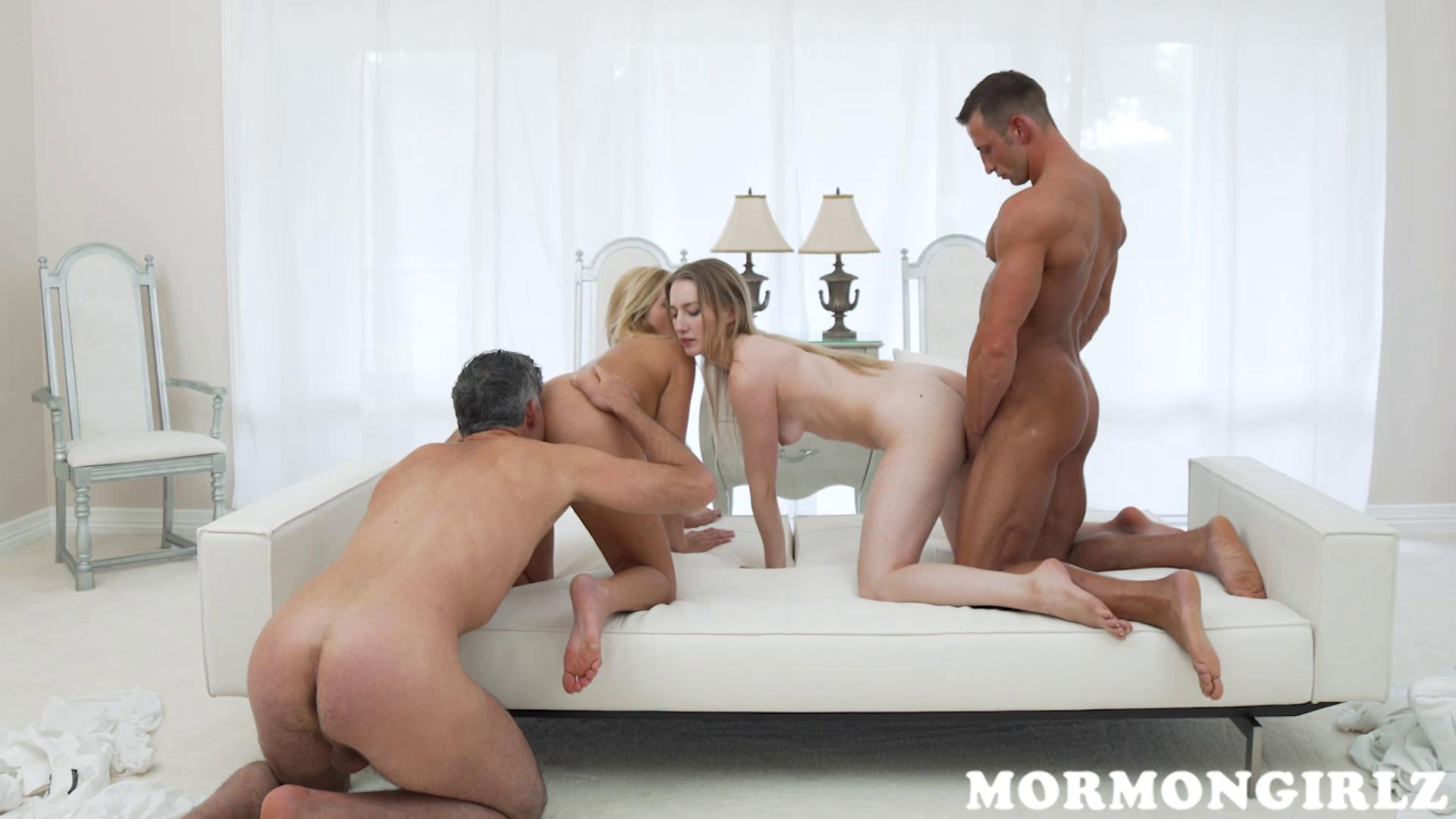 MormonGirlz – Jane And Pearl