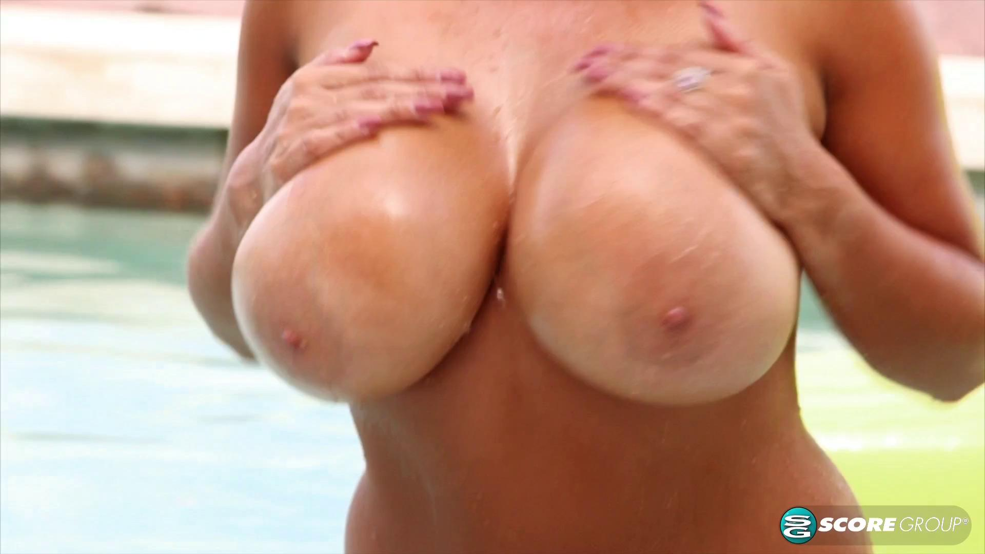 PornMegaLoad – Katie Thornton Fantastic Breasts And Where To Find Them