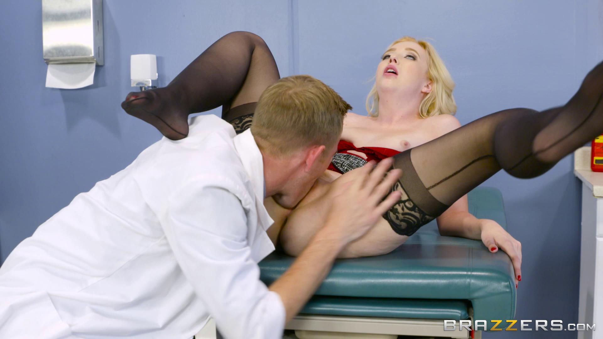 DoctorAdventures – Samantha Rone Doctors Without Boners