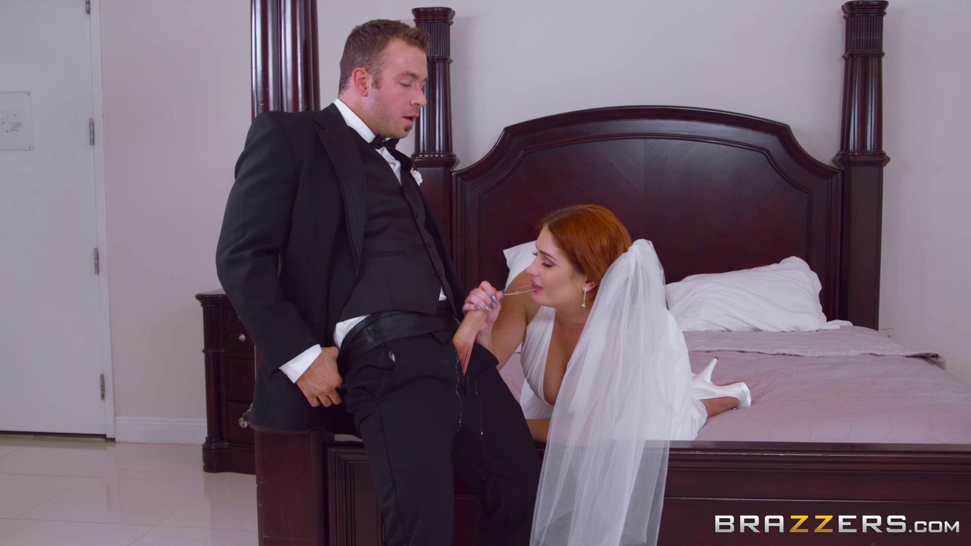 BrazzersExxtra – Lennox Luxe Dirty Bride