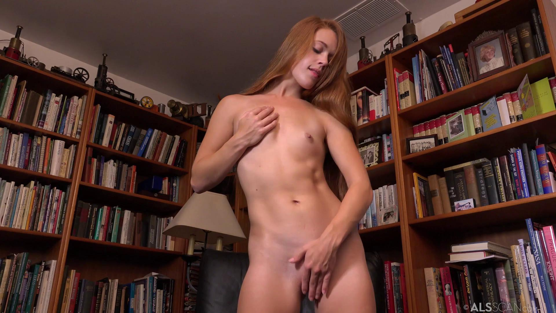 ALSScan – Kymberly Brix Join Me