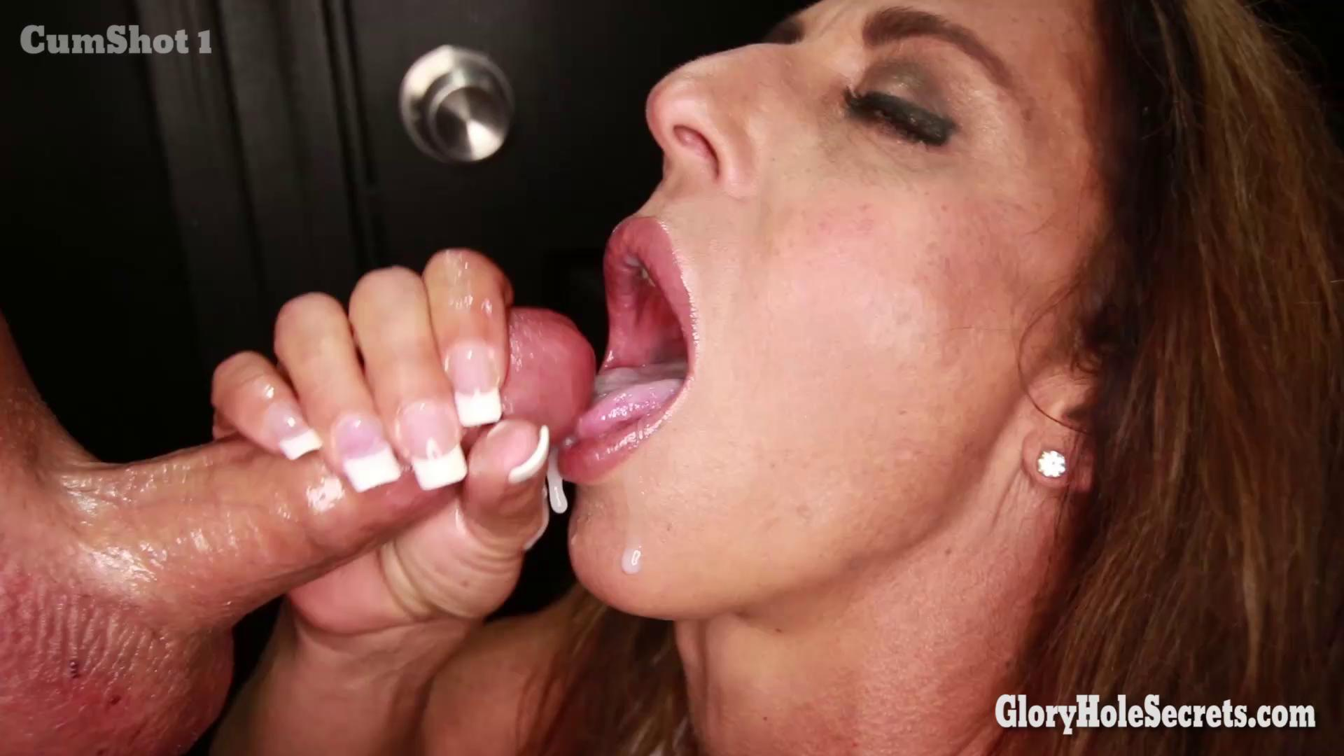 GloryHoleSecrets – Brianna First Glory Hole