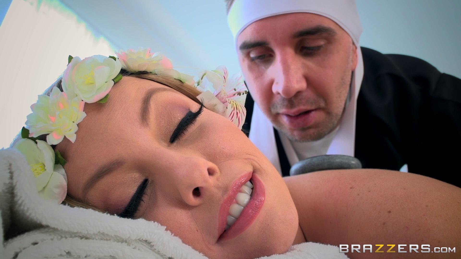 DirtyMasseur – Britney Amber Holistic Healing