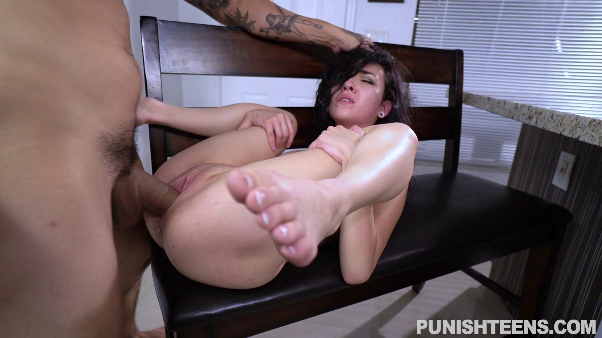 PunishTeens – Kiley Jay