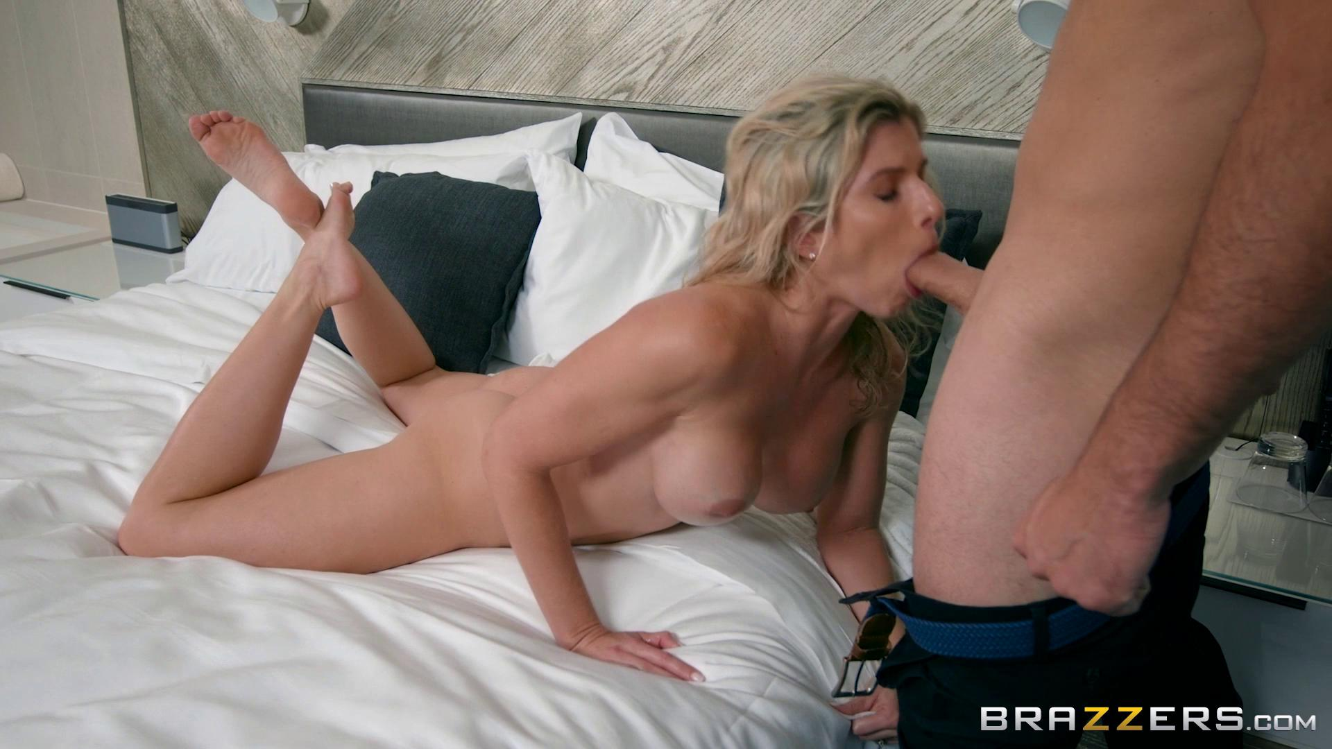MilfsLikeItBig – Cory Chase MILFs On Vacation Part 1
