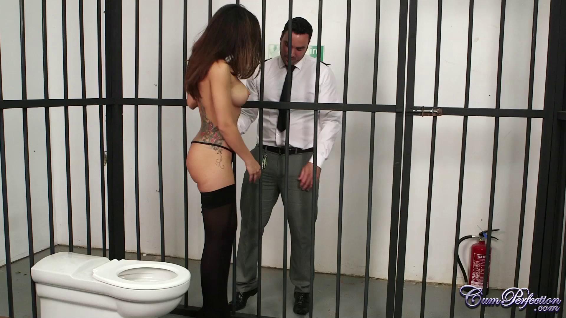 CumPerfection – Julia De Lucia Mistaken For A Prostitute