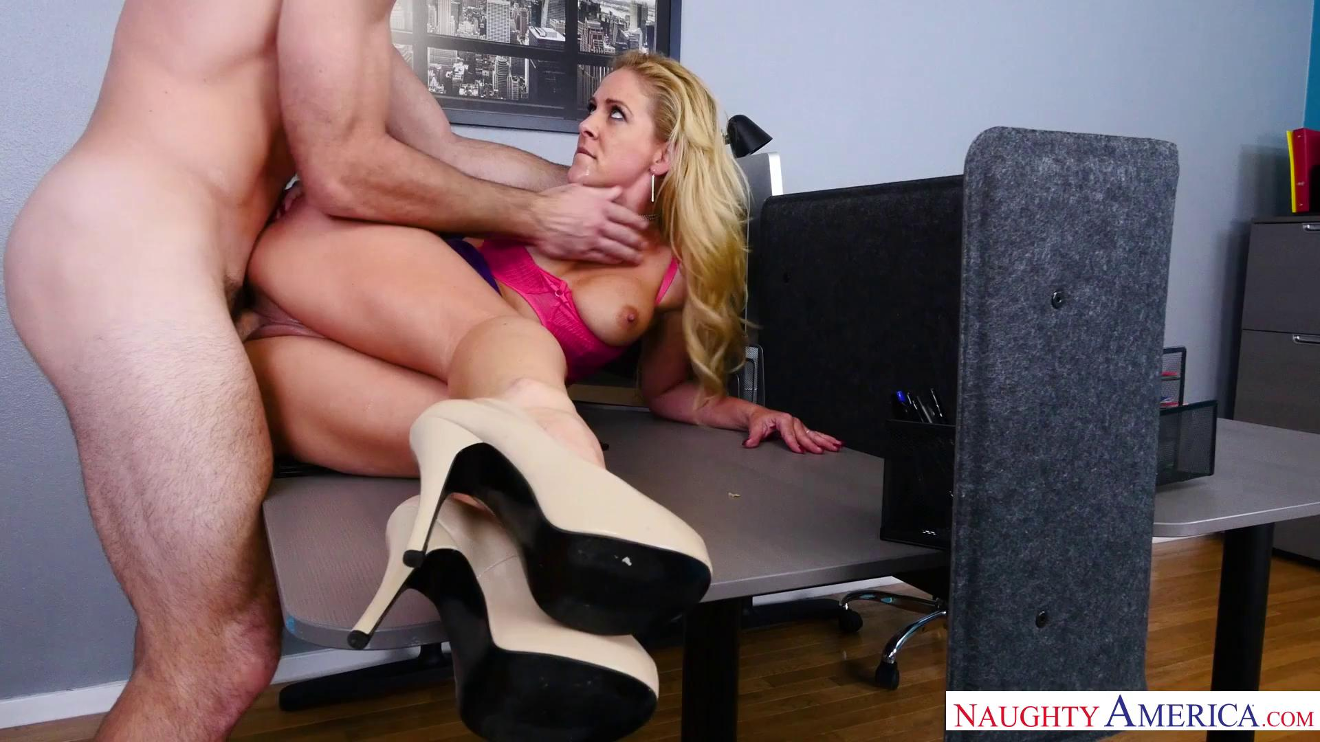 NaughtyOffice – Cherie Deville