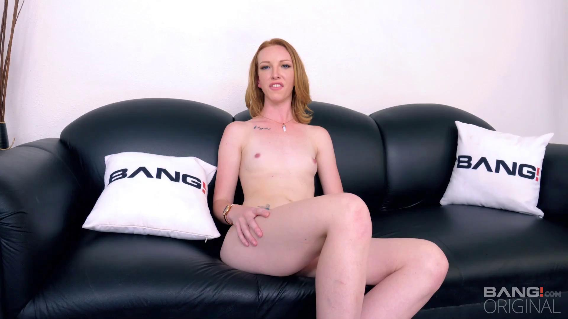 Bang Casting -Katy Kiss