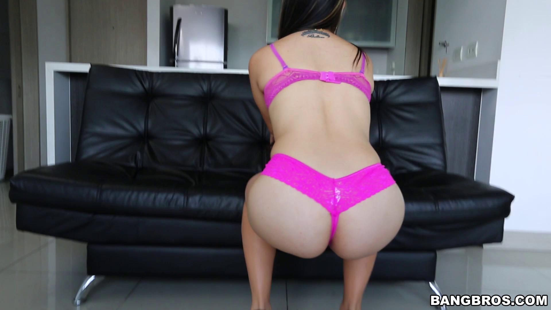 ColombiaFuckFest – Valeria