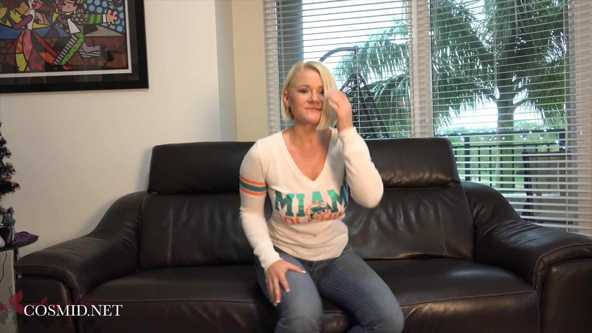 Cosmid – Katie Katie 8 Years Later