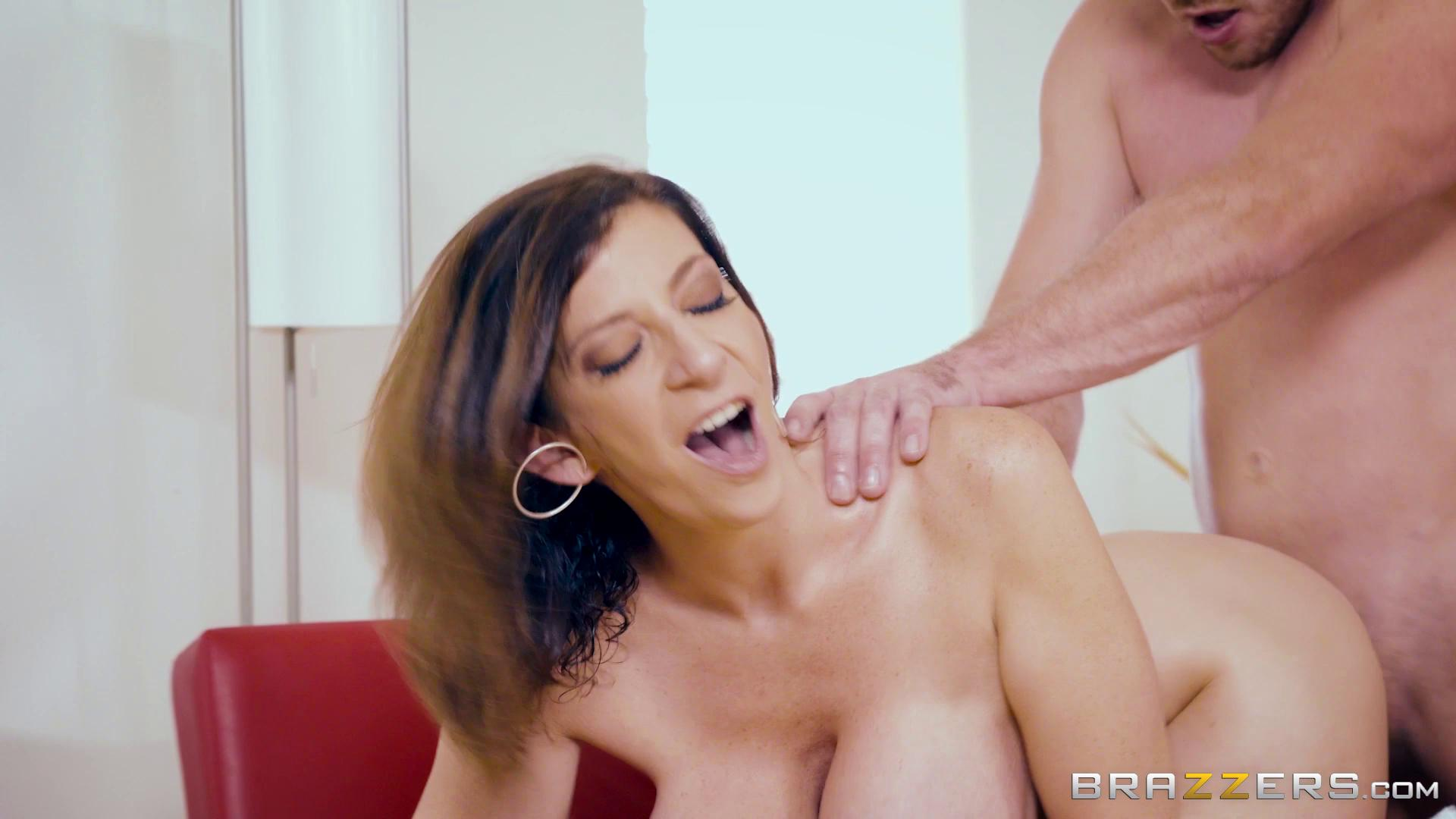 MommyGotBoobs – Sara Jay Putting Her Tits To Good Use