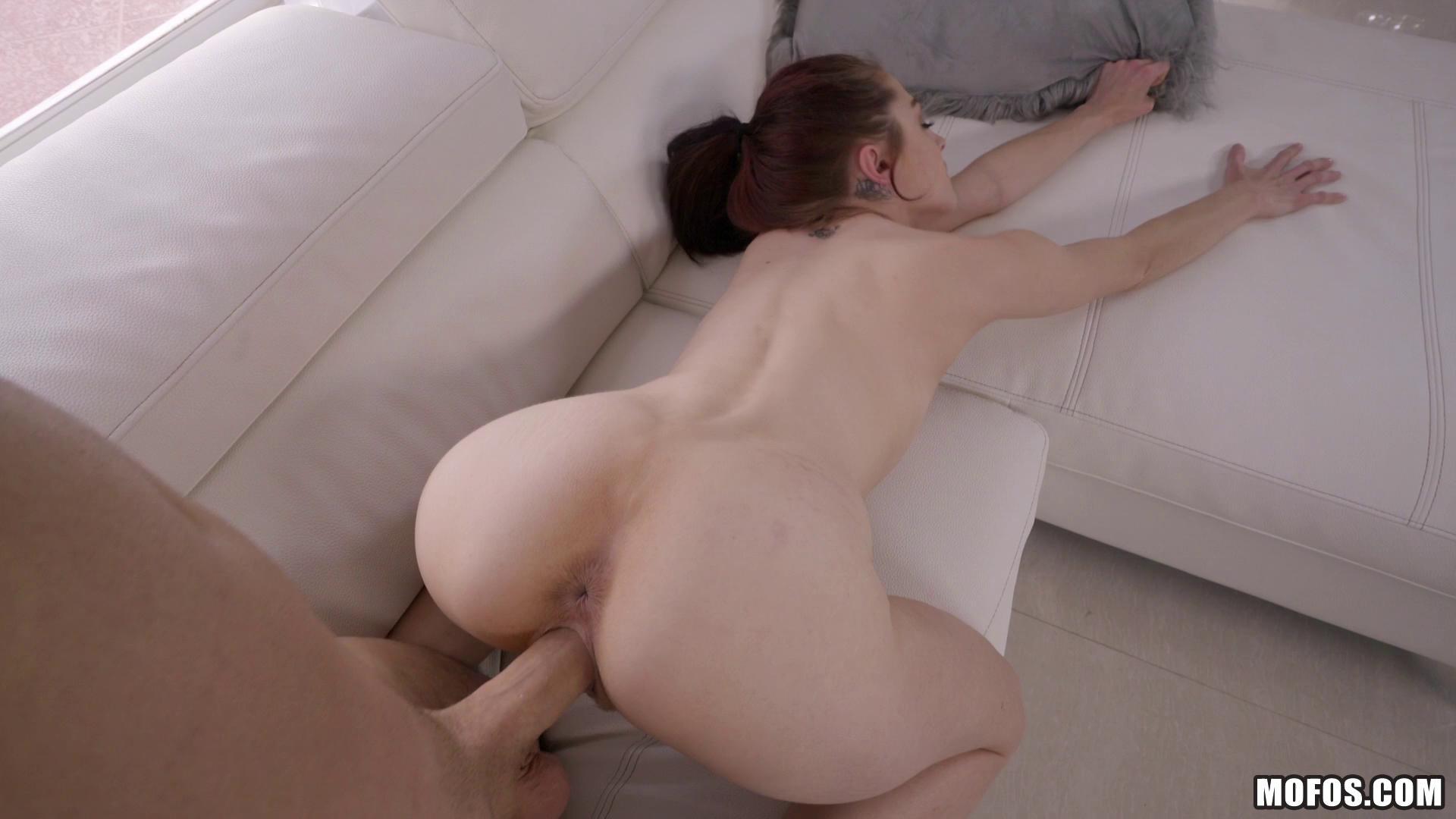 PervsOnPatrol – Kandi Quinn Sloppy BJ For Spying Roommate