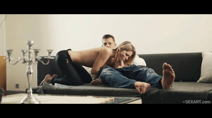 SexArt – Claudia Macc Dessert