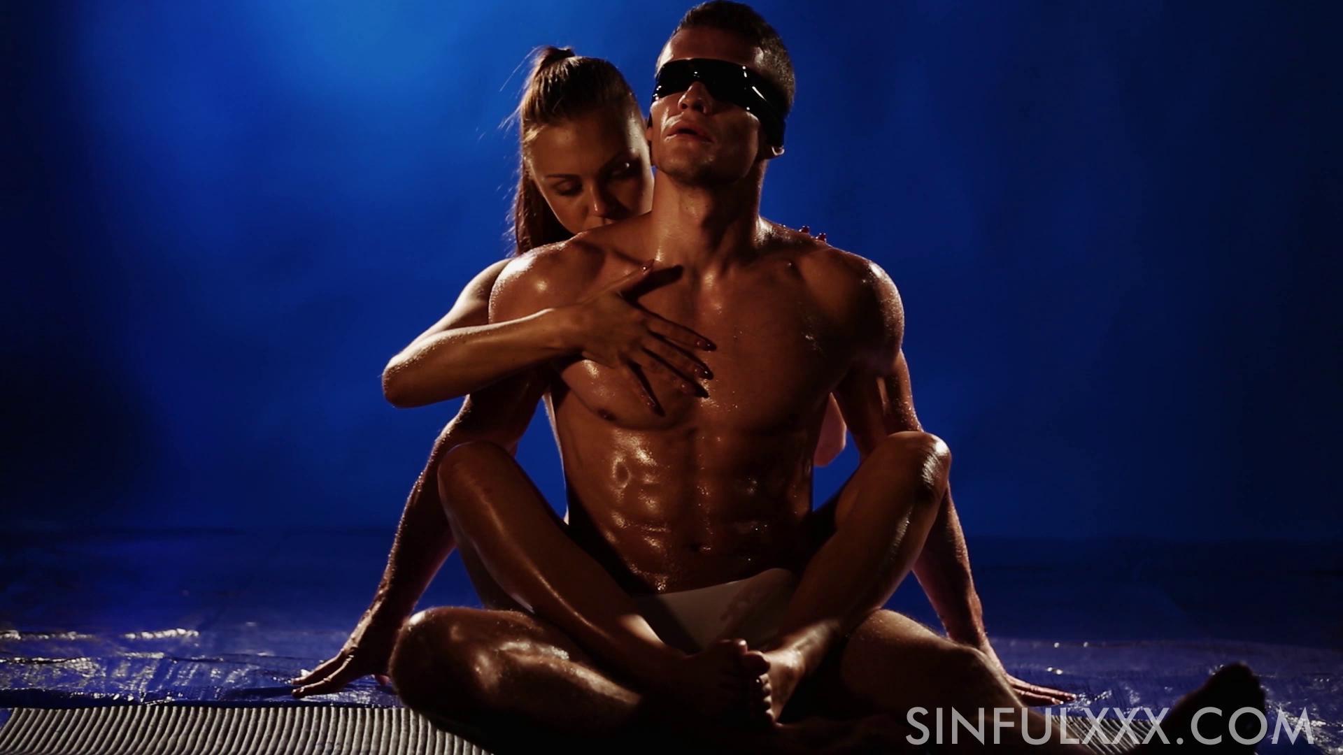 SinfulXXX – Morgan Rodriguez