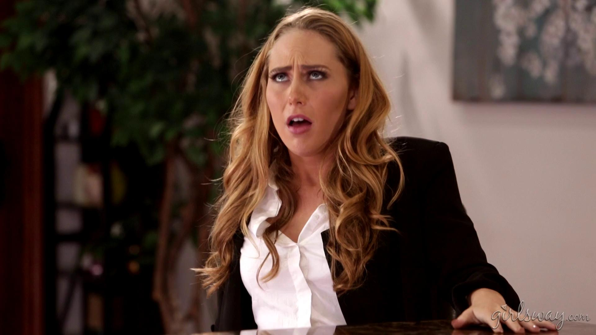 GirlsWay – Carter Cruise And Chanell Heart The Interview