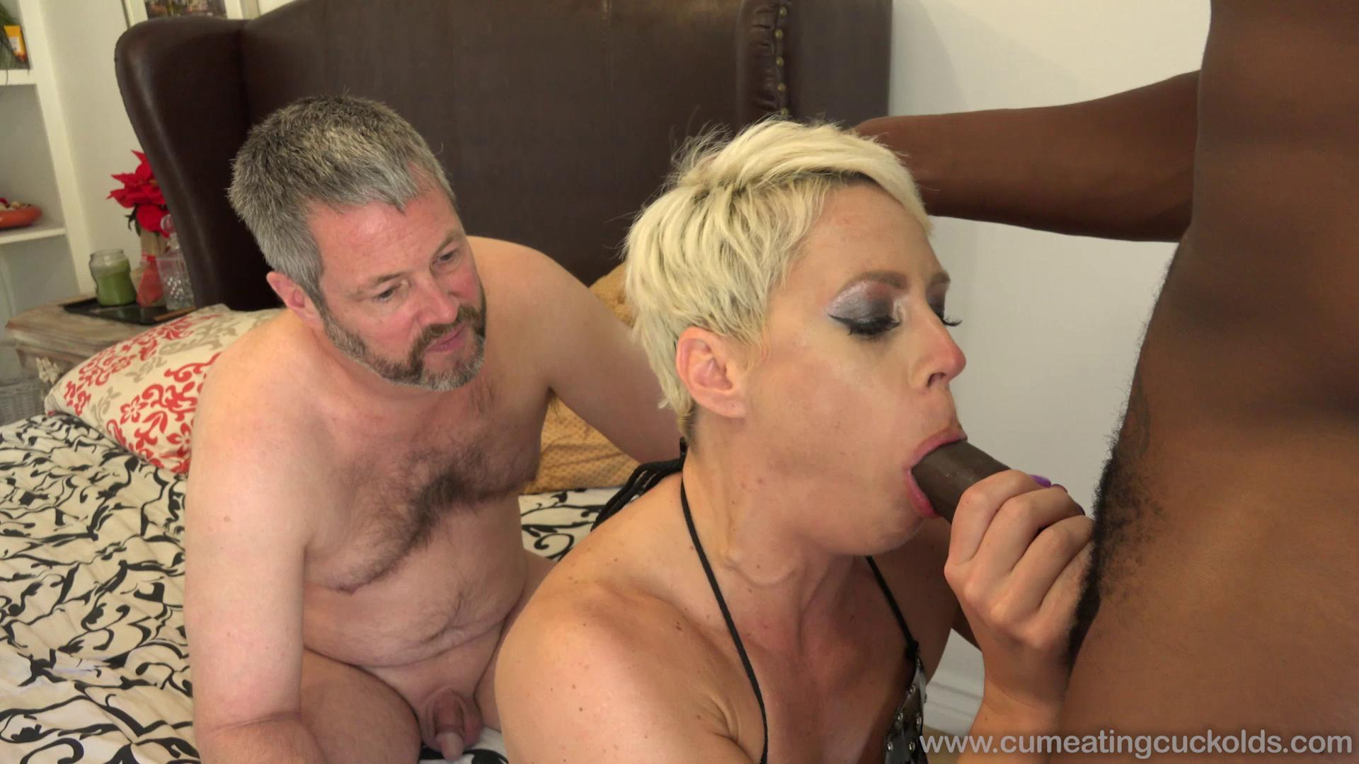 CumEatingCuckOlds – Helena Private Goes Public