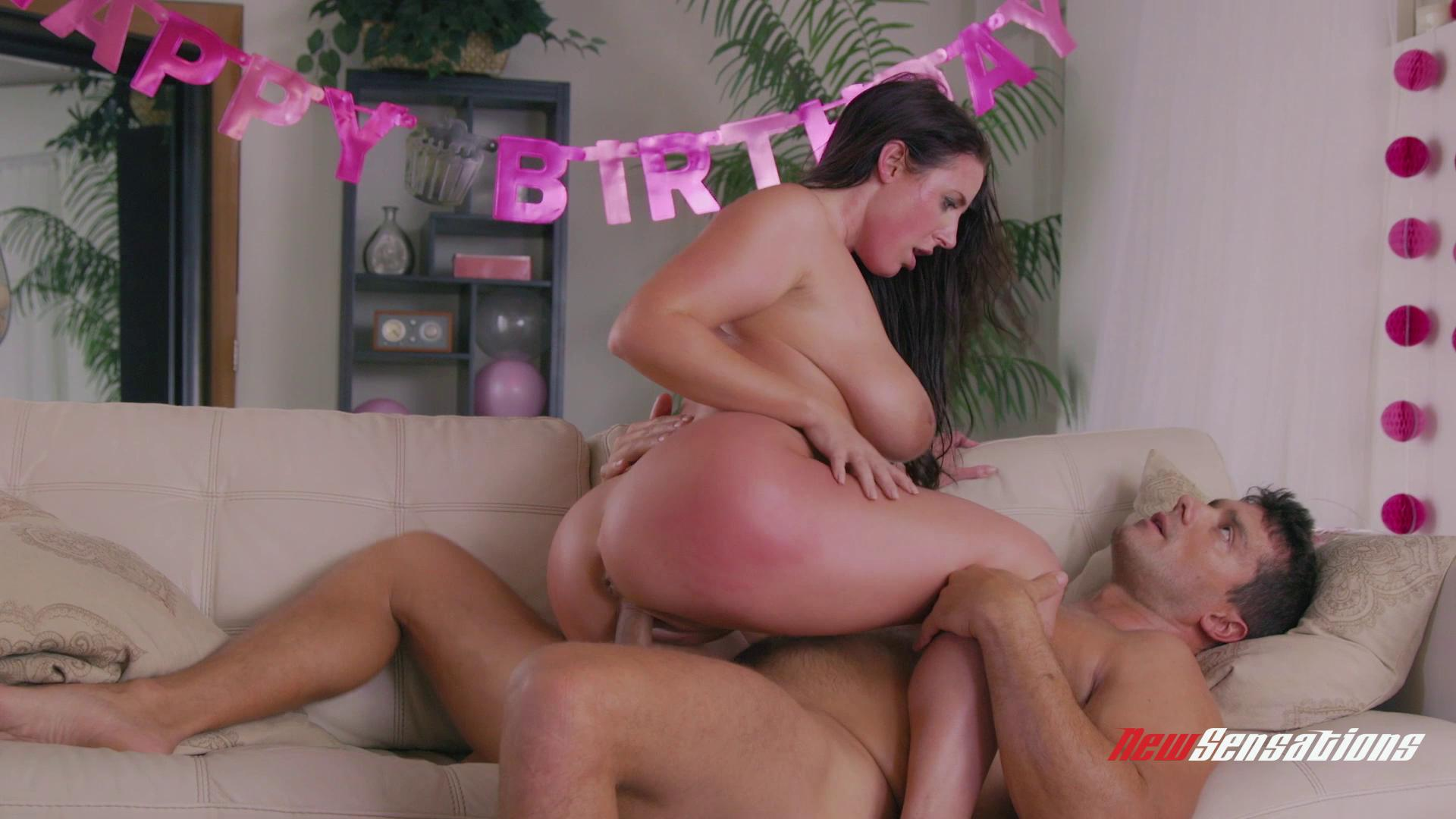 NewSensations – Angela White