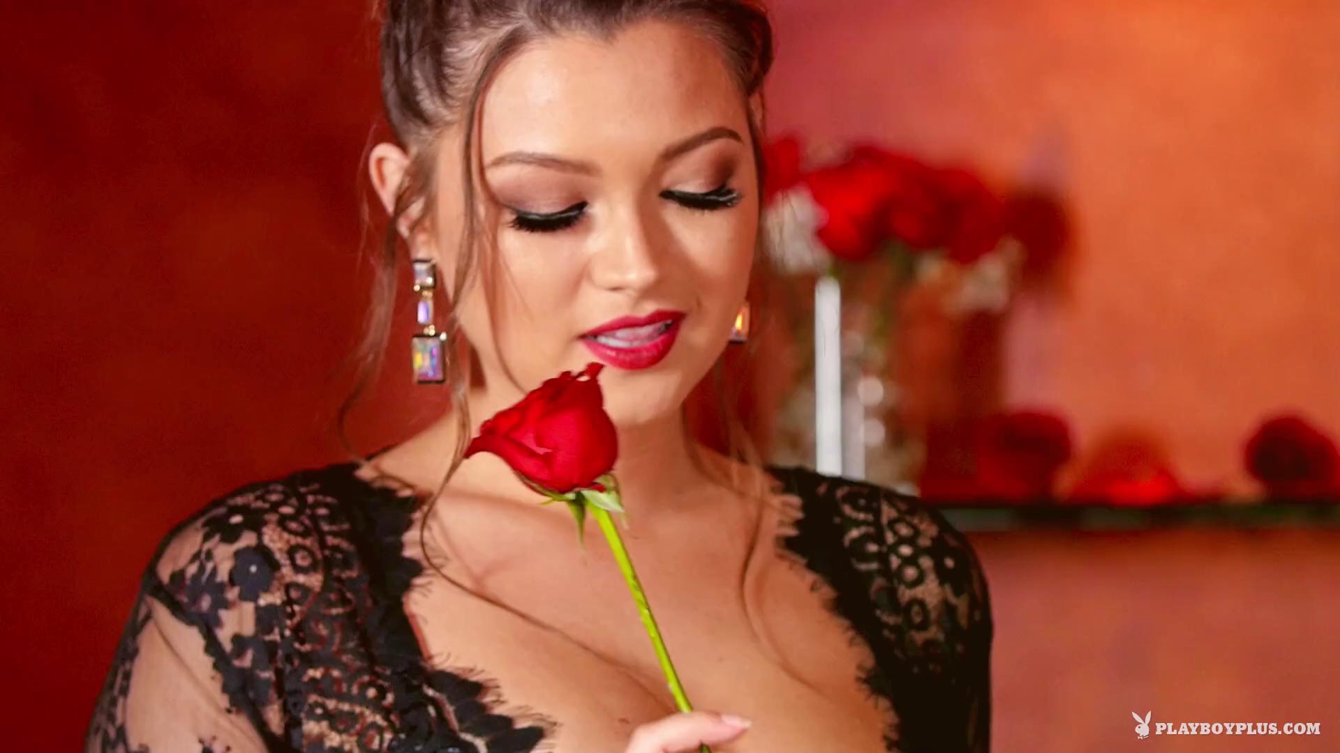 PlayboyPlus – Chelsie Aryn Roses Are Red