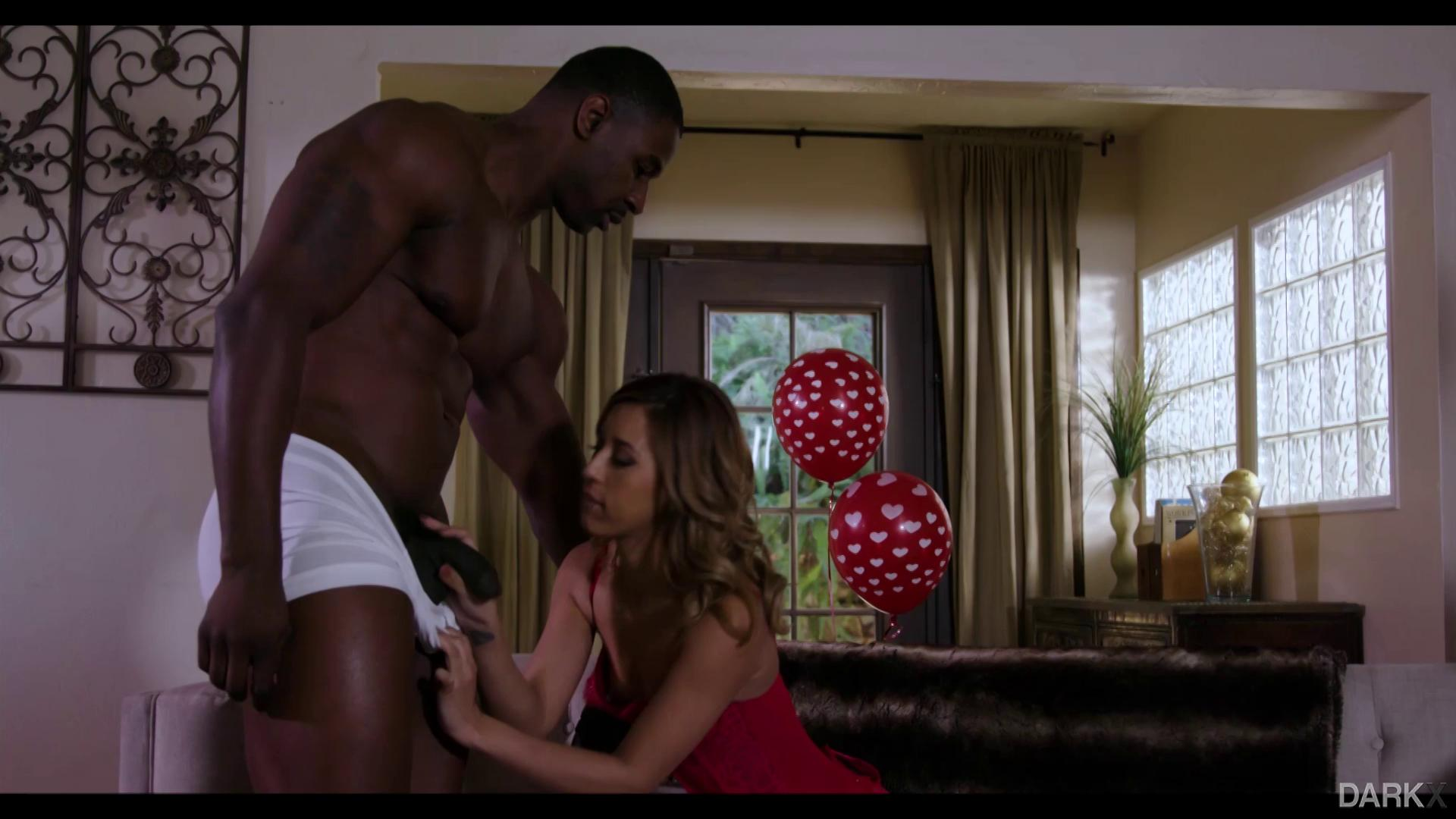 DarkX – Demi Lopez I Had Chocolate For Valentine