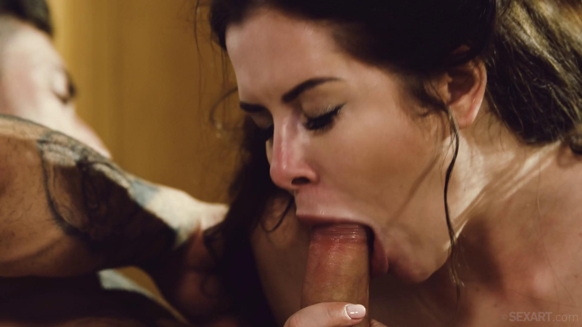 SexArt – Cassie Fire Arousal