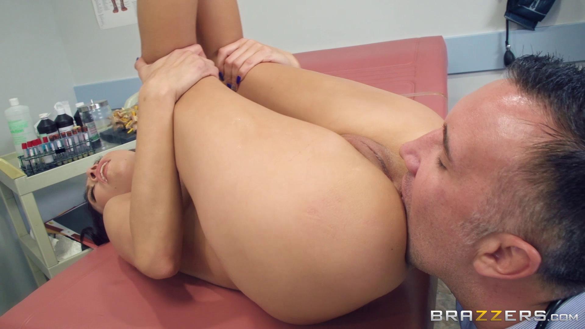 DoctorAdventures – Kara Faux Virgin Medical Massage