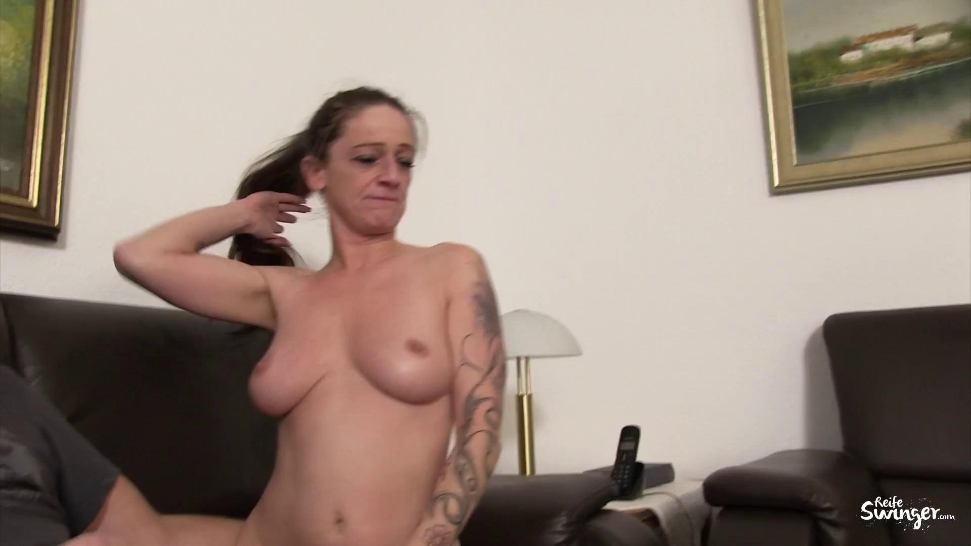 ReifeSwinger – Adrienne Kiss