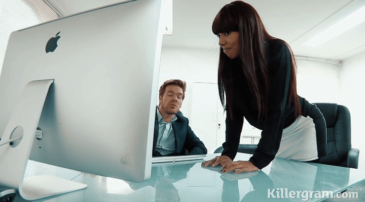Killergram – Sade Rose Smooth Operator